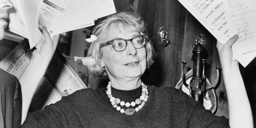 Quotable: Jane Jacobs on municipal public hearings
